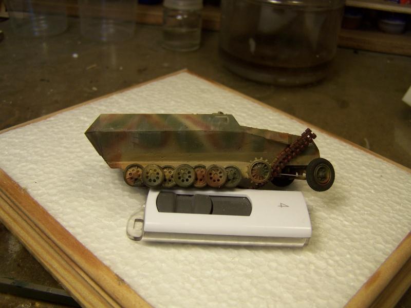 Churchill mk3* Normandie 44 9650681005959