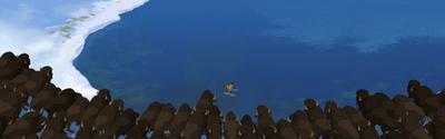 Le Lac aux Bisons (Payant)