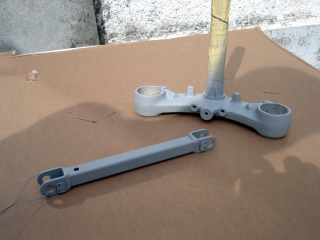 Restauration et modification  Z650 965425DSC03288