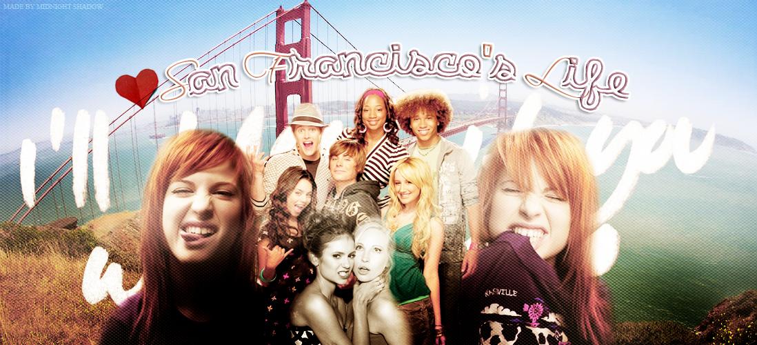 ♠ San Francisco's Life