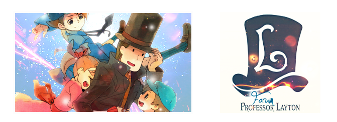 Forum Professeur Layton