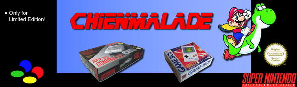 Retrogames devient chienmalade!!! Merci Limited edition! 966309bannirelimited