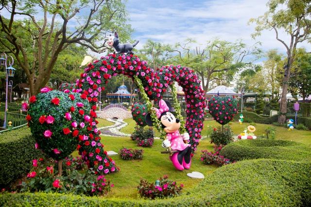[Hong Kong Disneyland Resort] Le Resort en général - le coin des petites infos - Page 8 966316w412