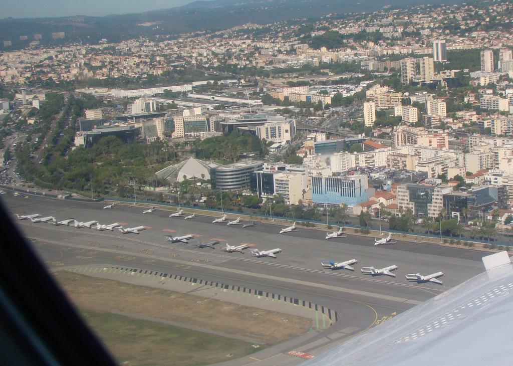 LFMN/LFMD-de nice à Cannes 966463DSC02411