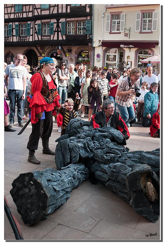 le festival de jeu de role dans les rues de Kaysesberg  966826JeuderoleN9
