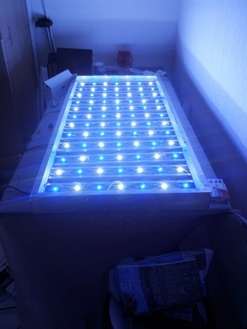 Tuto 2 : construction d'une rampe LED en 3 et 5W 96735420130519193101
