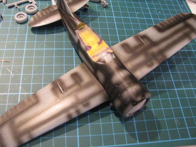 Brewster B-339B Buffalo 1/48 Tamiya.....Terminé! 967849IMG1992