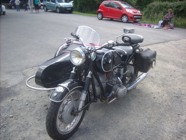 Viking Club 2CV 15éme Rencontre 2012 Domjean (Manche 50420) 967931Jun21642