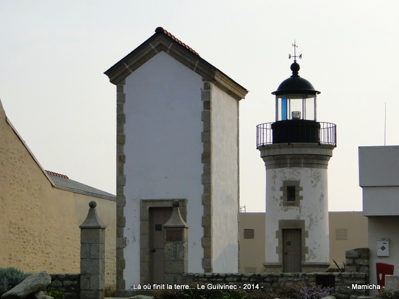 Les phares du Guilvinec/Léchiagat 96824120140326LeGuilvinec42001