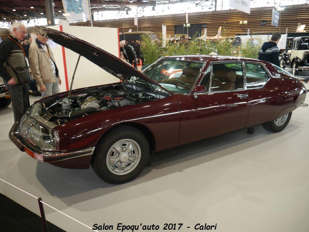 [69] 39ème salon International Epoqu'auto - 10/11/12-11-2017 - Page 5 969651P1070622