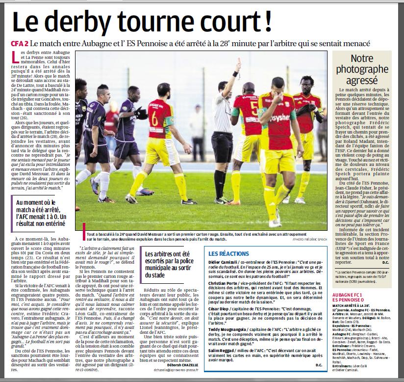 FC AUBAGNE // CFA2 GROUPE SUD EST  G - Page 20 969756915A