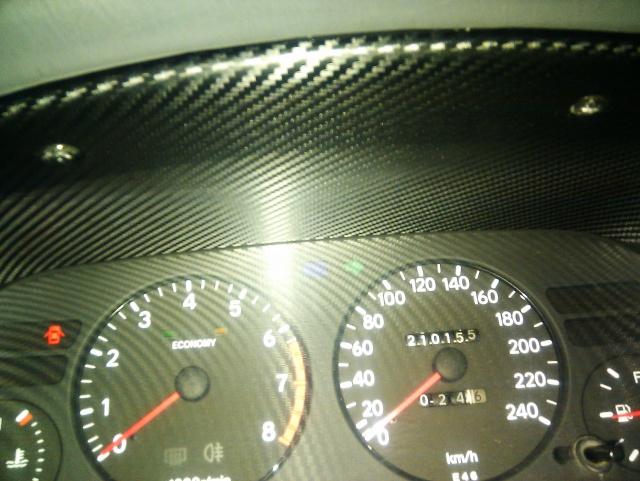 Ma Toyota Corolla Liftback 1993 969805IMG20120629170340