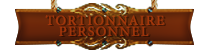 Tortionnaires Personnels