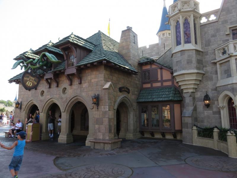 Walt Disney World + Universal Studios + Sea World + Busch Gardens Summer 2014 - Page 2 970119IMG0422