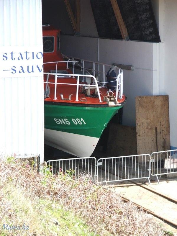 SNSM (Société nationale de sauvetage en mer) 970142FujiOuessant136