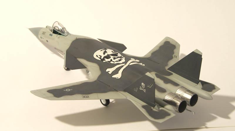 F-47 Bobcat hobbyboss 1/72 FINI - Page 2 970392su4726