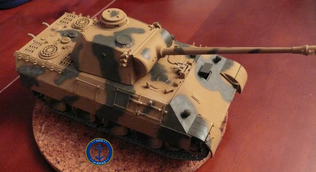Panzerkampfwagen Panzer V Panther Ausf D. - Page 4 970531panther11