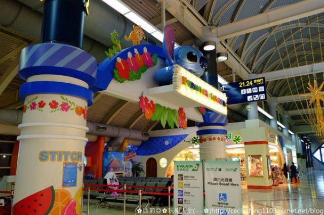 (Singapour) Disney's Winter Wonderland at Changi Airport Singapore (du 14 novembre 2014 au 5 janvier 2015) 971054ka4