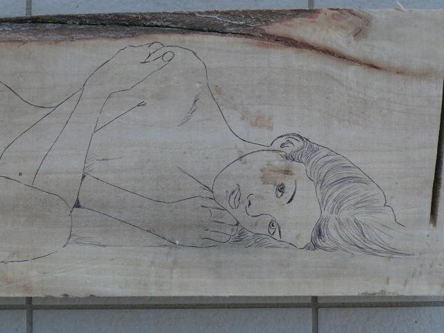 JJ - Songe (bas relief - 2014) 971139003