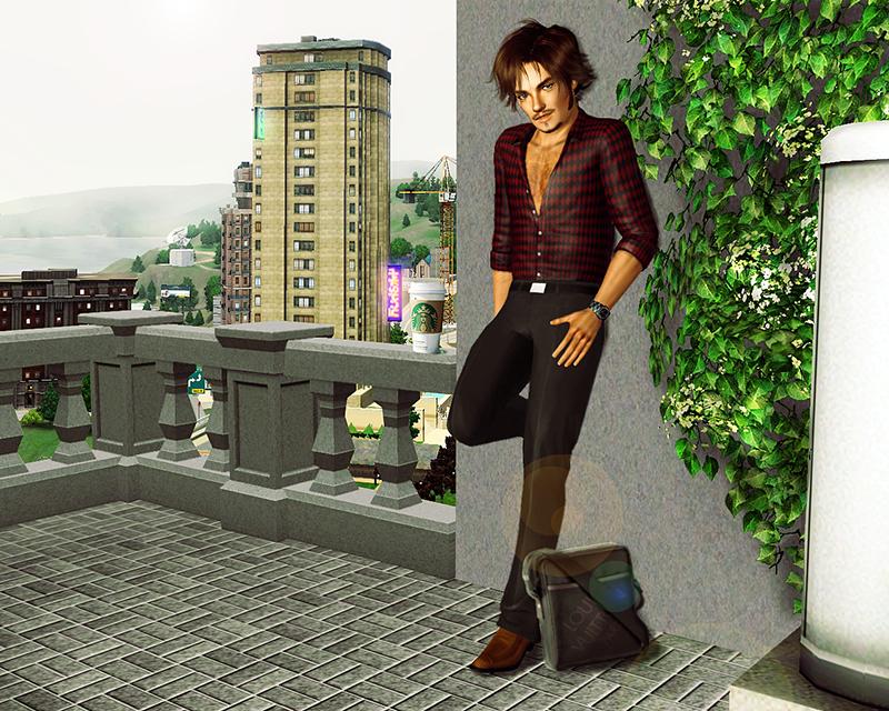 Épreuve 2 : Sim in the City - Page 2 971504V1a800px