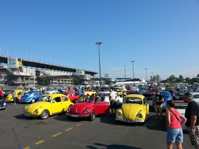 Super VW Festival Le Mans 2014 97298220140726094336