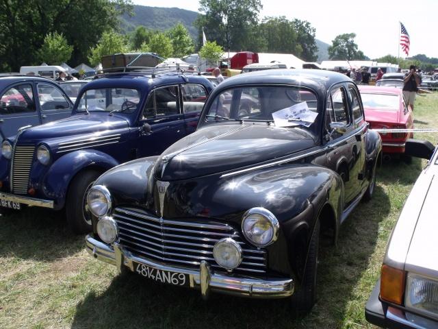 23e rassemblement de véhicules anciens et d'exception de Verna (38) - 2013 - Page 10 973394149Peugeot203