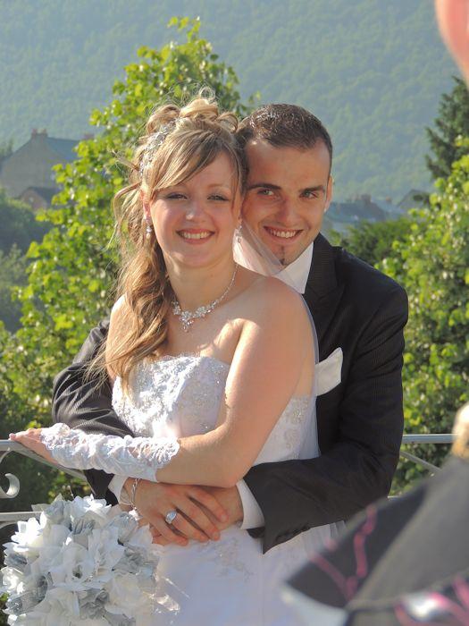 mariage de mon filleul benjamin avec cindy  9734674066