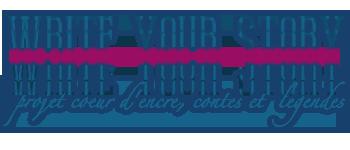 WRITE YOUR STORY ❧ Coeur D'Encre, Contes & Légendes 973786banpub