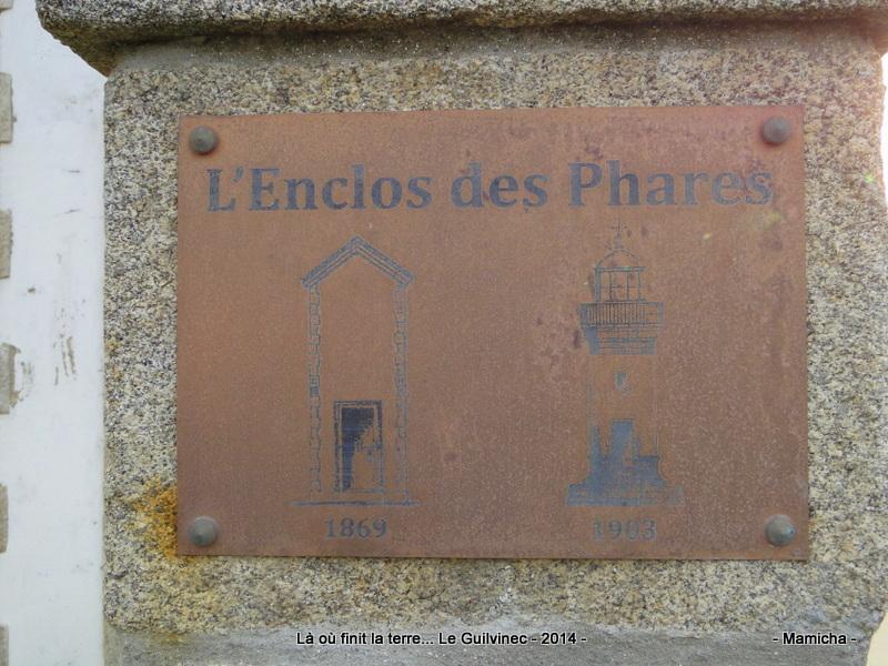 Les phares du Guilvinec/Léchiagat 97388220140326LeGuilvinec44001