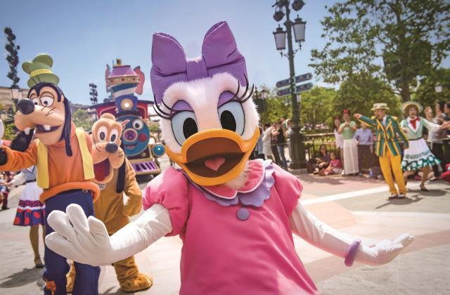 [Shanghai Disney Resort] Le Resort en général - le coin des petites infos  - Page 4 974977w402