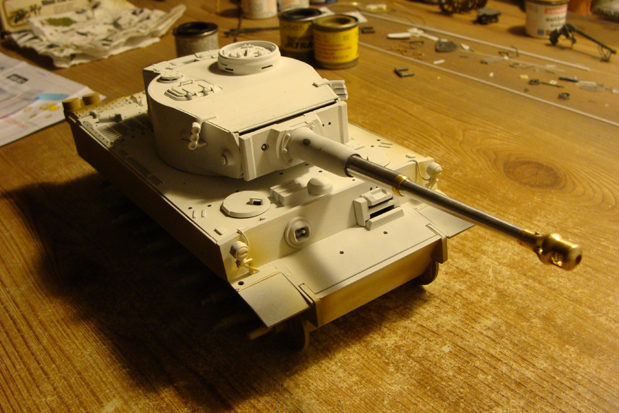 Tigre I - Tamiya ref 35156 - 1/35 - Page 2 975105DSC05006