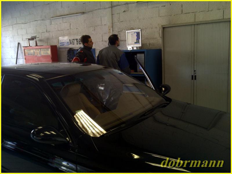 [BMW 530 d E39] Downpipe 975301IMG2011020400050Copier