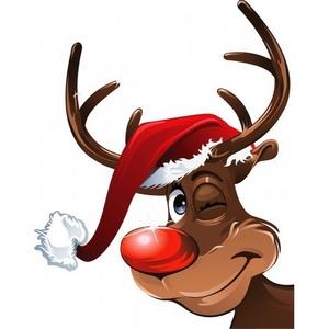 Noël approche, soyons bons avec les animaux 976050renneduPreNol