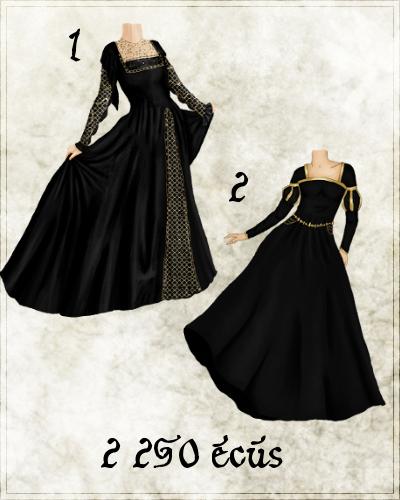 [Vente exceptionnelle] Life in Black ! 976314Black4
