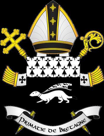 Primatie de Bretagne