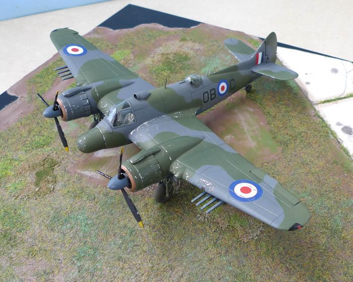 [Matchbox] Beaufighter Mk X. 976971Beau58