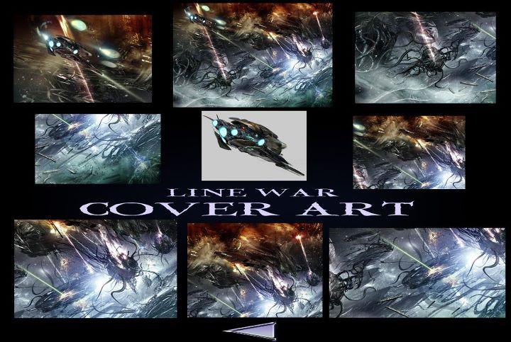 Jon Sullivan Art 977088linewar