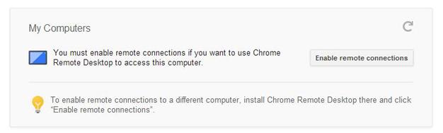Application Google Remote Desktop : contrôler votre PC à distance avec Android 977644933