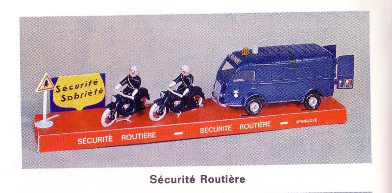 Sécurité Routière 978222CoffretScuritRoutire