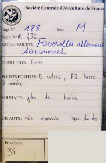 salon de l'Aviculture de Paris du 22/02/2014 au 02/03/214 - Page 4 978547P1130640