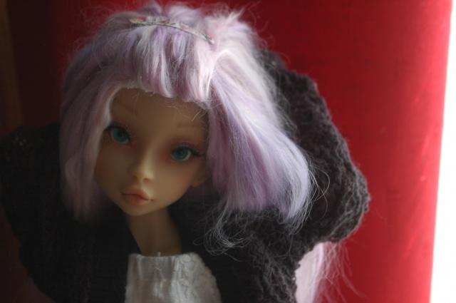 Little Monsters: Esprit des bois et Fausse douceur (mnfs)p22 978742DSC0946
