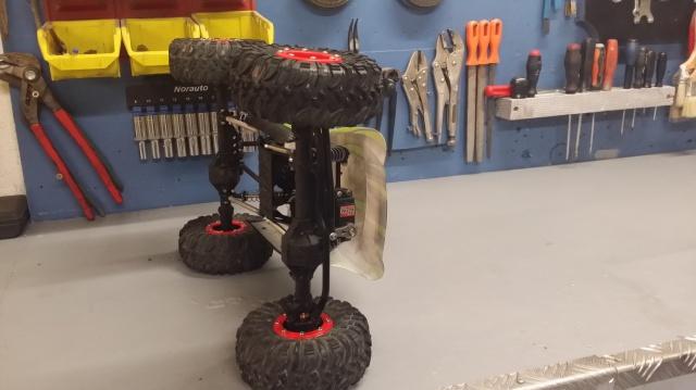 ax10 et wraith 9789626111