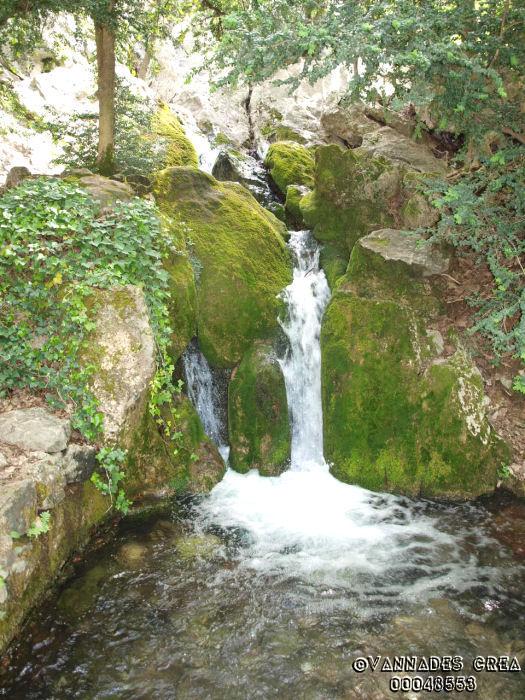 """La Vallée de St Pons """" La Vallée Rose """" à Gemenos Bouches du Rhône ♥♥♥ 97922217"""