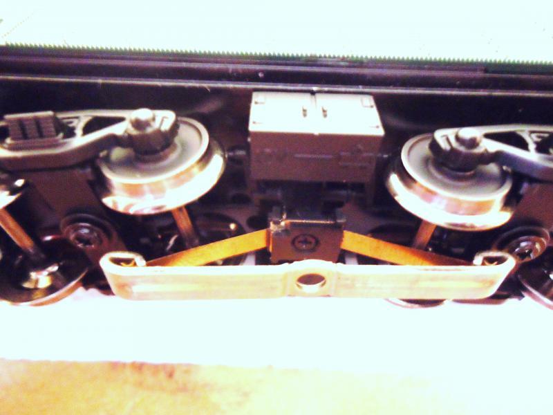 Loco vapeur 141 Jouef 3 rails AC d'origine 979262DSC02425