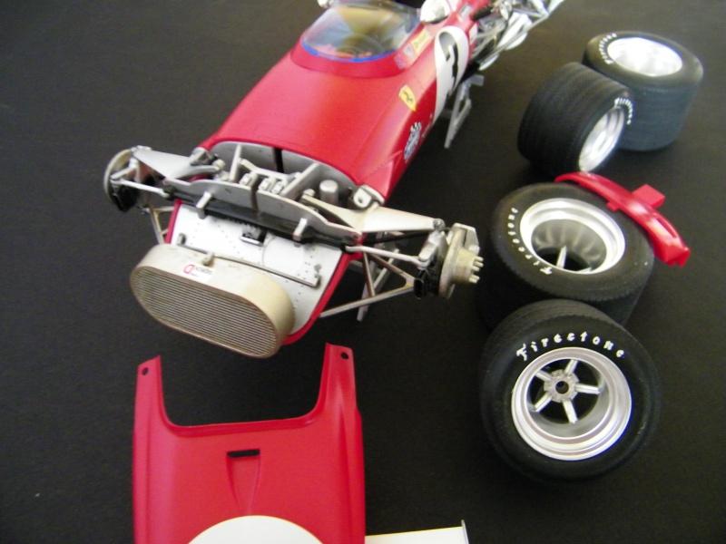 Ferrari 312B 9793471000402