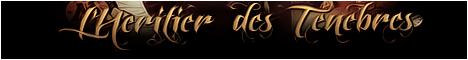 25. L'Héritier des Ténèbres 979670Sanstitre3