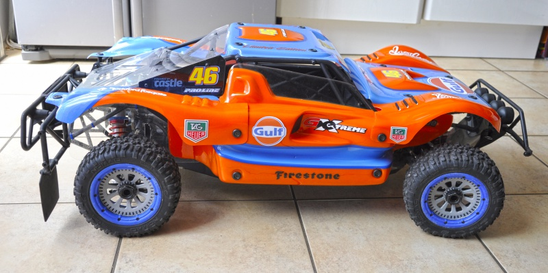 Projet LOSI 5ive Brushless - Page 2 980514DSC0018