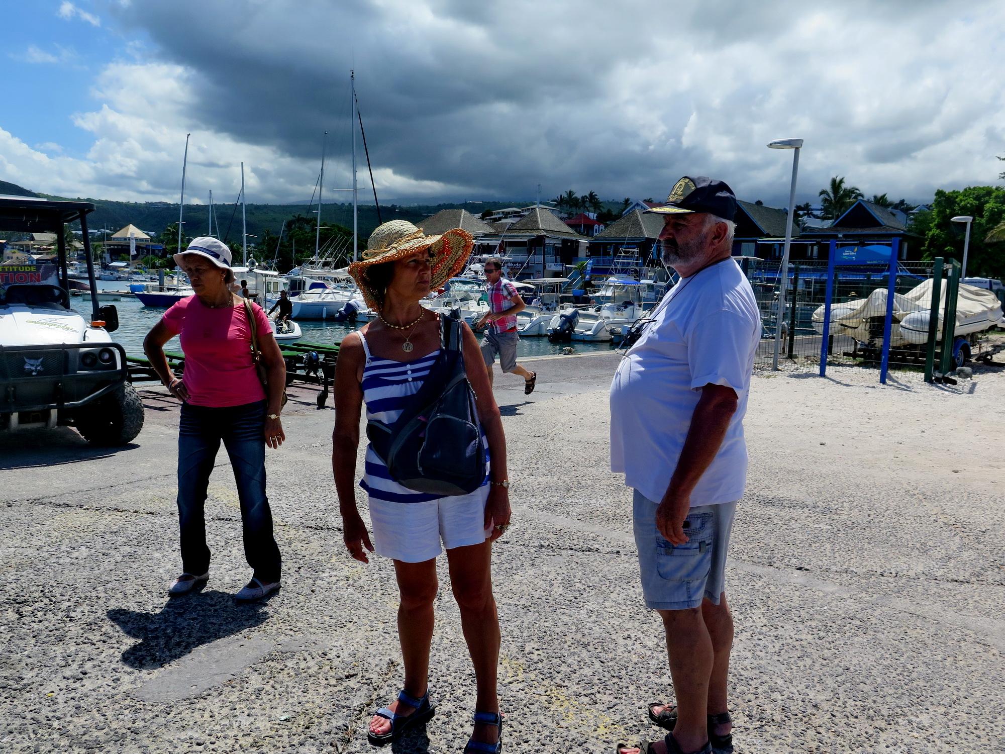[Vie des ports] Les ports de la Réunion 980939marchsaintpaulstgilles159