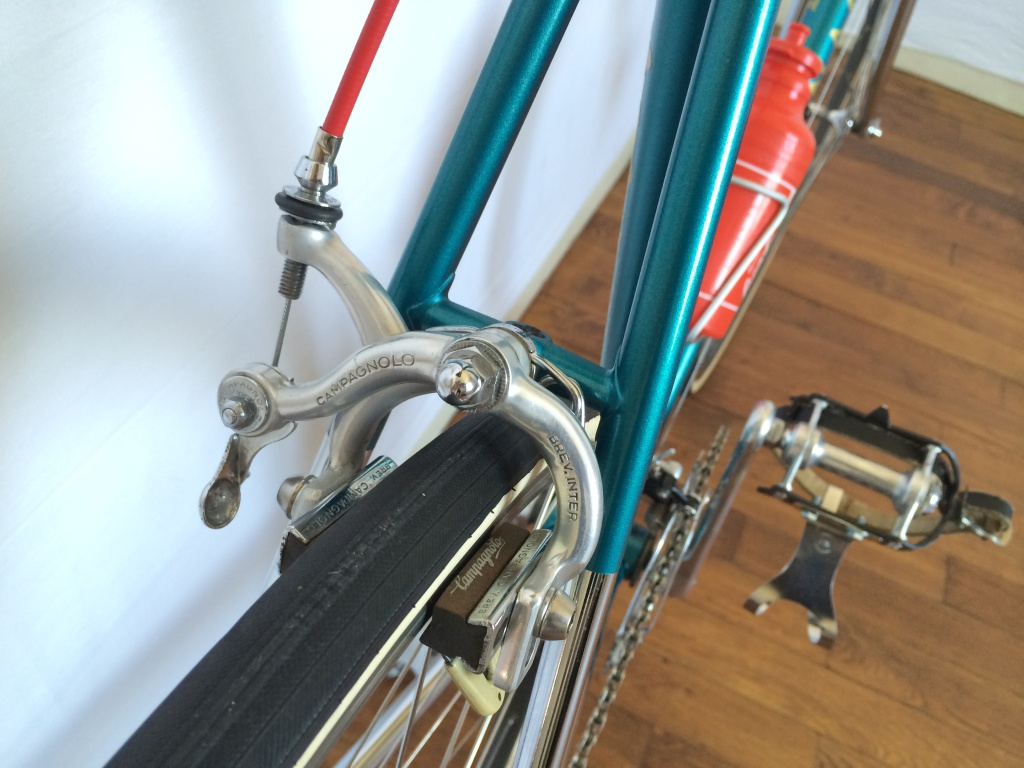 Colnago Spiral Conic Columbus SLX  - Page 2 981145IMG2425