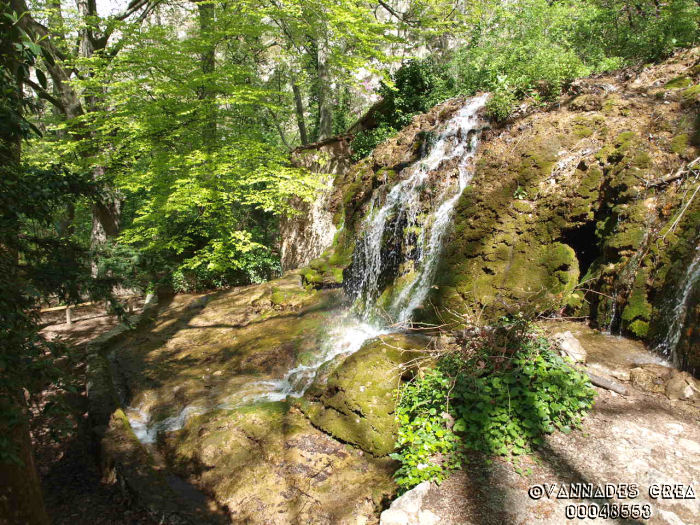 """La Vallée de St Pons """" La Vallée Rose """" à Gemenos Bouches du Rhône ♥♥♥ 98168429"""